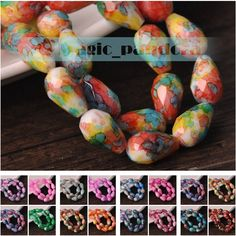 wholesale 25//84Pcs Silver Plated Spacer Beads 9x7mm (Lead-Free)