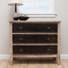 Handcrafted Nakati Rustic Dresser (Indonesia) - Overstock™ Shopping - Top Rated Dressers