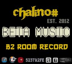 Check out ChaliNO# on ReverbNation