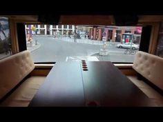 Gourmet Liner Eventbus und Mobile Eventlocation - Erlebnis Restaurant Mehr unter http://www.eventlokale.com/de/ http://www.eventlokale.de