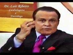 Como envelhecer sem ficar velho, pelo Dr Lair Ribeiro