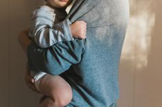 """A beautiful piece about """"Velco baby"""" - the clingy baby who won't go to anyone but you, but at the same time how beautiful it is Clingy Baby, High Needs Baby, Becoming A Doula, Love My Kids, Second Baby, Mothers Love, Parenting, Wave, Pregnancy"""