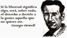 Clínica IOS: Orwell