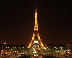 Eiffel Tower!! #sobeautiful