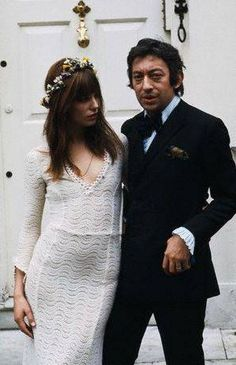 serge gainsbourg & jane birking