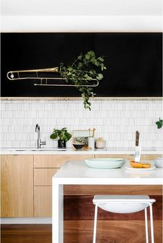 10 Ways to Make Your New Kitchen Really Stand Out   Apartment Therapy