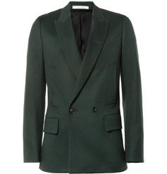 Paul Smith Double-Breasted Wool Blazer | MR PORTER