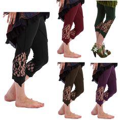 Yoga Leggings Yoga Pants Gothic Leggings Lace Leggings Leggings Yoga... ($37) ❤ liked on Polyvore featuring pants, leggings, black, women's clothing, lace yoga pants, goth pants, yoga pants, yoga stretch pants and stretch pants
