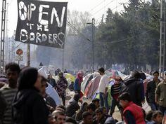 Flüchtlingskrise:Wachsende Kritik an Hilfsorganisationen