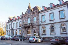 Hasenrain - La première maison du Rebberg