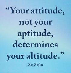 Top 10 Zig Ziglar quotes | Living the Balanced Life www.CareerFlexibility.Rocks