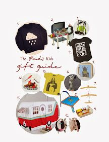 Ashley Thunder Events: The {Rad} Kids Gift Guide #ATEPINNINGPARTY