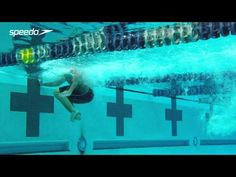 Watch the perfect freestyle kick technique in action with our video featuring Nathan Adrian Watch here: bit.ly/FreestyleKickVideo #GetSpeedoFit
