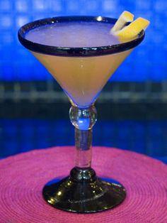 Chic Summer Cocktails
