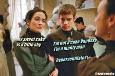 Penny Dreadful Vanessa Ives and Victor Frankenstein