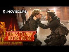 Things to Know Before Watching The Hunger Games: Mockingjay - Part 2 (2015) HD - YouTube