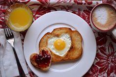Delicious Breakfast ideas | Healthy Food, Healthy life !!!