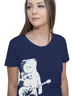 e35490a6b8b49 Rockin Astronaut. Last Earth Clothing