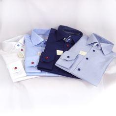 Eton hemden