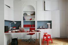 50 meilleures images du tableau Mur rangement | Bible, Living Room ...