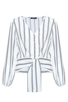 Camisa Stripes Mônaco