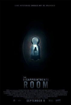 O Quarto dos Esquecidos (The Disappointments Room) 2016 - Séries Torrent TV - Download de Filmes e Séries por Torrent