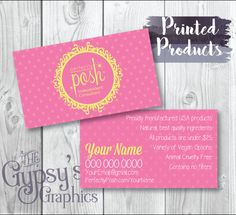 Perfectly Posh Combo Pack Chalkboard Love By Thegypsysgraphics