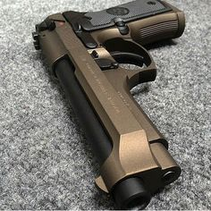 Image result for m9 pistol cerakote