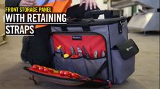 Take the Strain off your back with CK's Technician's Wheeled Toolcase Max - introducing this new tool case from Carl Kammerling. Back Strain, Professional Electrician, List Of Tools, Work Site, Your Back, Tools And Equipment, Product Offering, Tool Storage, New Product