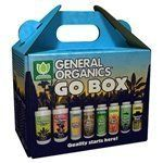 GO Box 726846 GH GENERAL ORGANICS GO BOX * See this great product.