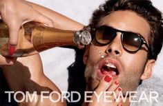 Tom Ford ad!