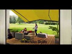 Markilux Skylife By Deans