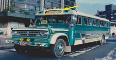 School Bus Conversion, Dodge Trucks, Busses, Plymouth, Transportation, Classic Cars, City, Vehicles, History