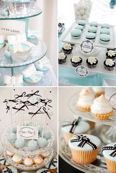 Tiffany Blue Wedding Theme | Roses & Lace  http://www.rosesandlace.co.uk/tiffany-blue-wedding-theme/