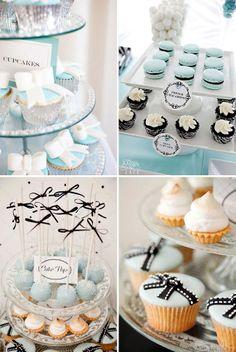 Tiffany Blue Wedding Theme | Roses & Lace  http://www.rosesandlace.co.uk/tiffany-blue-wedding-theme/