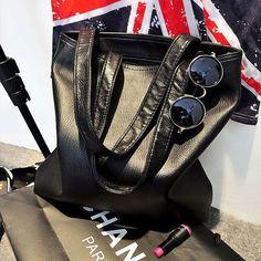 Fashion Large Shopping Bag Women Lady Shoulder Handbag Messenger Crossbody Purse