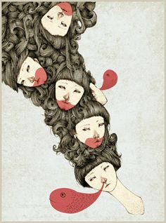 jeannie phan illustration