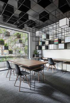 Gallery of Wake Space Up! Urban Eco-Balcony / Farming Studio - 1