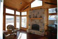 4 season porch ideas | Season Porches Porch Ideas, Sunroom Ideas, Patio Ideas, Backyard Ideas, Four Seasons Room, 4 Season Room, Room Additions, Screened In Porch, First Home