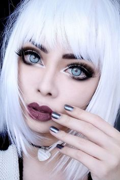 #TheAngel #WylonaHayashi #Beauty #Dark .