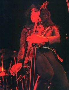 Rock Artists, Music Artists, Eric Carr, Academy Of Music, Kiss Pictures, Kiss Photo, Paul Stanley, Ace Frehley, Hot Band