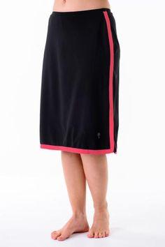 3ca2a625dc2 Aqua Adventure Border Skirt 25 Modest Skirts