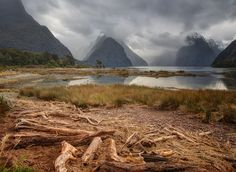Milford Sound by Kim Andelkovic on 500px