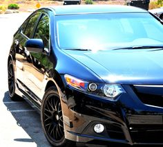 Acura TSX. I want these Rims :0