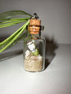 Message in a Bottle. Mini Art Gallery by ArtSista Fotini