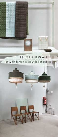 0De dutch design week | deel 1