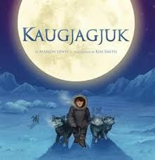 The legend of Kaugjagjuk -- a mistreated orphan, who gains the strength to protect himself -- is a traditional Inuit tale told throughout the Arctic. Reimagined for modern audiences by emerging Inuit writer Marion Lewis and brought to life by Kim Smith's beautiful illustrations, this version of the Kaugjagjuk story gives young readers the chance to experience this traditional tale that has been carefully passed from storyteller to storyteller for hundreds of years. Traditional Tales, Children's Literature, Orphan, First Nations, Will Smith, Arctic, Storytelling, Homeschool, Writer