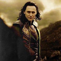 Loki's Dirty Whispers — So...Midgardian women or Asgardian women?