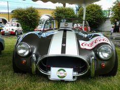 Shellby Cobra