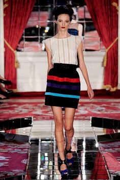 Jason Wu Spring 2010 Ready-to-Wear Collection Photos - Vogue